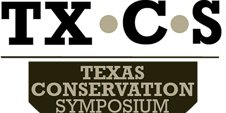 8th Annual Texas Conservation Symposium tickets