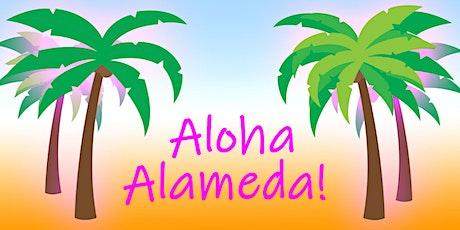 Aloha Alameda! FCCA Fall Fundraiser tickets