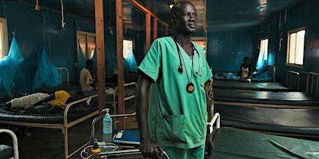 Doctors Without Borders Online Recruitment Webinar Tickets