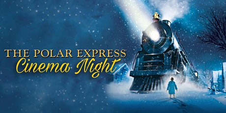 The Polar Express Cinema Night tickets