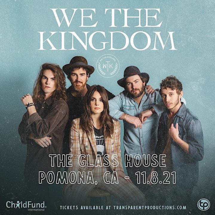 We The Kingdom image