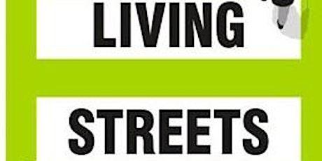 Slower Speeds Safer Streets, Edinburgh Summit on Speeding tickets