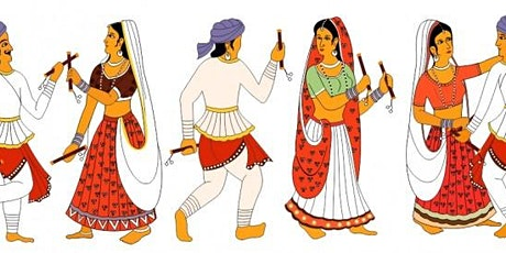 Navratri - Dandiya/Garba Nights 2021 tickets