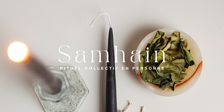 Samhain : Rituel Collectif billets