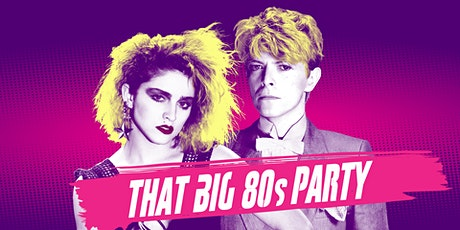 That BIG 80s Party ★ L.A. tickets