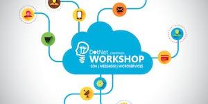 DotNetCampania Workshop: SOA, Messaggi e Microservices