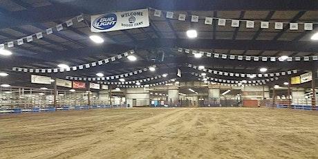 IPRA Central Region  & International Miniature Rodeo Finals- Gordyville USA tickets