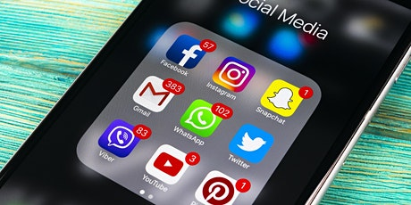 Building Your Business with Social Media tickets