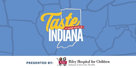 Taste at Home Again in Indiana tickets