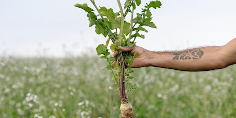 A Practical Introduction to Regenerative Farming tickets
