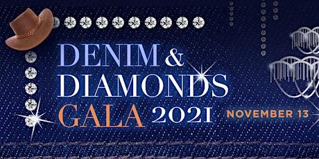 Bridge of Hope Greater Denver Denim and Diamonds Gala tickets