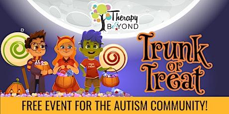 Tulsa Trunk or Treat! tickets