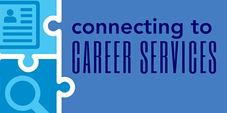 Connecting to Career Service at AAWDC tickets