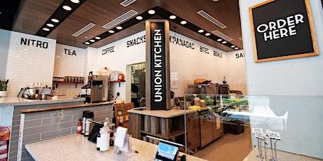 GRAND OPENING: Union Kitchen Eckington tickets