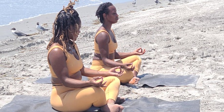 Grounded Healing  w/ @ayam.yoga tickets