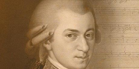 """Mozart """"Bastien und Bastienne"""" in Konzertanter Aufführung Tickets"""