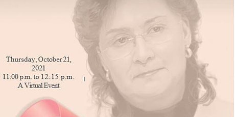 The 9th Annual Dr. Pamela C. Williams Breast Cancer Memorial Lecture tickets