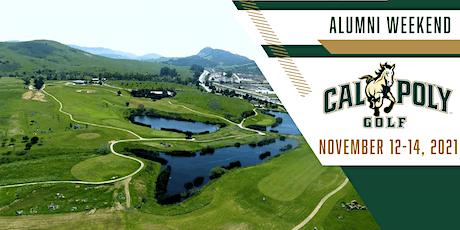 Cal Poly Golf Alumni Weekend tickets