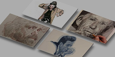 Free Life Drawing Online: Illustration Isolation tickets