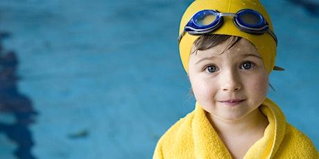 Free Family Swim at Vecova tickets