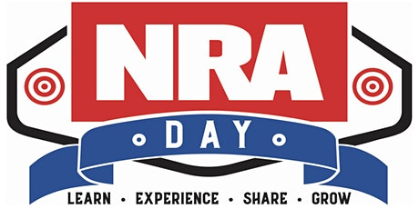 NRA Sports Day Introduction to Safe Shooting tickets