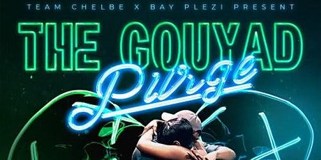 The Gouyad Purge (Glow in the Dark) tickets