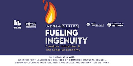 Fueling Ingenuity: Arts and Public Health tickets