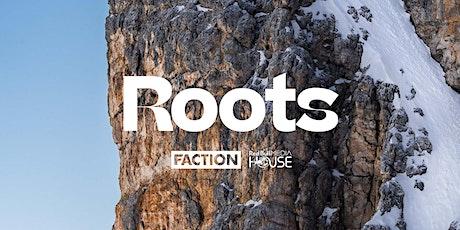 Roots: Basalt Premiere tickets