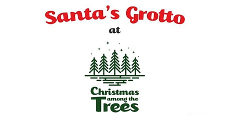 Christmas Among The Trees 2021 tickets