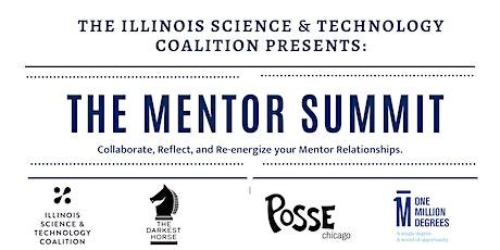 2021 Mentor Summit tickets