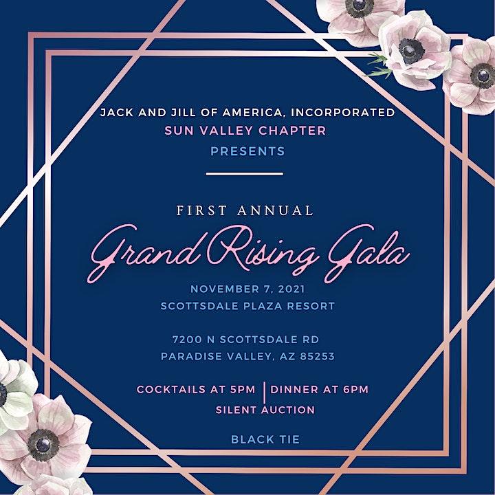 Sun Valley Grand Rising Gala image