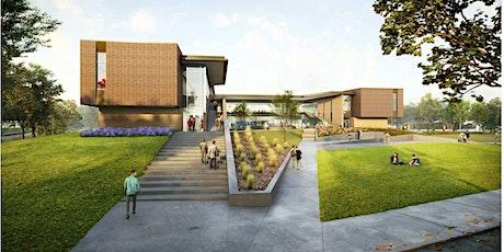 Dallas College Supplier Diversity Construction Networking Registration tickets