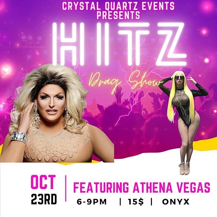 Hitz - Drag Show image