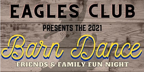 The 2021 Barn Dance and Carnival tickets