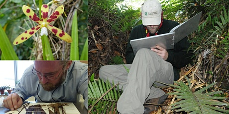 The Palau Orchid Conservation Initiative tickets