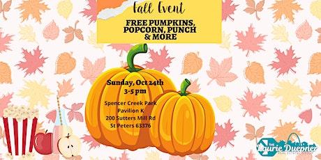 Neighborhood Fall Event tickets