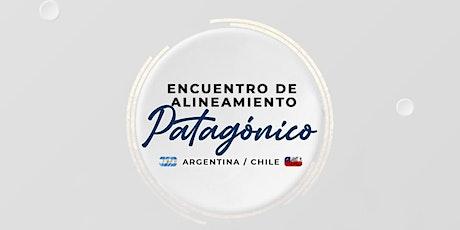 Encuentro de Alineamiento Patagónico 2021 - EXT entradas