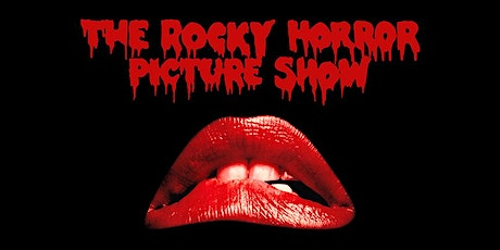 Movies Under the Stars: The Rocky Horror Picture Show tickets