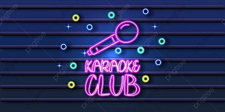 Karaoke Club tickets