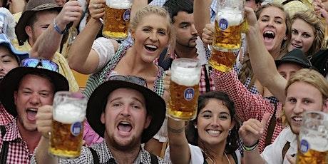 Frankfurt Oktoberfest Tickets