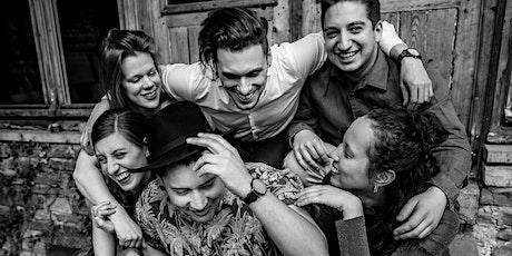 Hurricana Album Release (Scala Gent) tickets