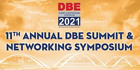 DDOT 11th Annual DBE Summit & Networking Symposium tickets