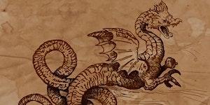 """Presentación """"Más allá hay dragones"""""""