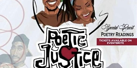 Poetic Justice Paint N Sip Brunch tickets