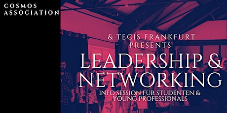Leadership & Networking tickets