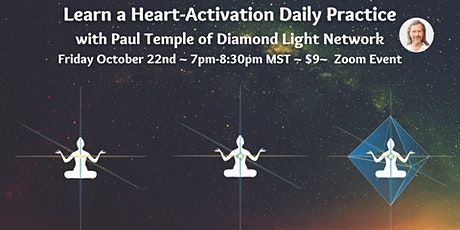 Learn a Heart Activation Daily Practice tickets