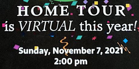 AAUW-Stockton Virtual Home Tour tickets