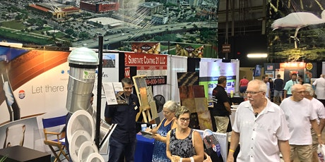 Copy of Fort Myers Home and Remodeling Show tickets