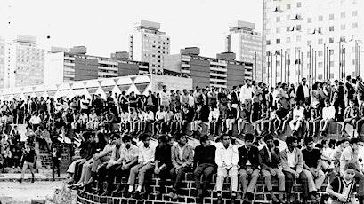 2 DE OCTUBRE NO SE OLVIDA: Ganar la Calle + El monopolio de la memoria boletos