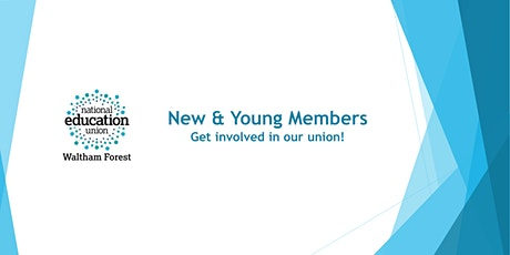 NEU New & Young Members Dinner tickets